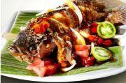 Gurame Goreng Acar Kecap, Makanan Spesial Pecinta Ikan