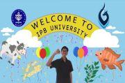 Masa Pengenalan Kampus Maba IPB University Pecahkan Rekor Dunia