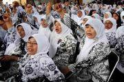34.959 Guru Honorer Segera Diangkat PPPK, Komisi X Minta Seleksi Tahap II Dipercepat