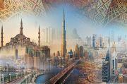 Luhut Sebut Investasi dari Negara-Negara Islam Meningkat