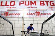 Bisnis Logistik Lion Parcel Naik 30%