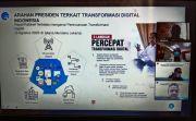 Hikmah Pandemi, Momentum Bagi Percepatan Transformasi Digital