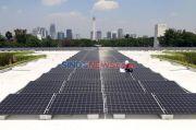Pengembangan Energi Surya di Indonesia Gantungkan Harapan ke RUU EBT