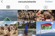 Vanuatu Mengeluh Diserang Troll Online usai Usik RI soal Papua Barat