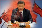 Jadi Negara Adidaya, Presiden Xi Jinping Perkuat Geopolitik China