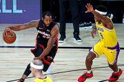 Jelang Game 2 Final NBA: Miami Heat Si Telat Panas