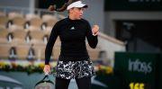 Mantan Juara Jelena Ostapenko Paksa Karolina Pliskova Bilang Adieu