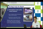 Perlu Strategi Perkuat Industri Baja Nasional Disaat Pandemi COVID-19
