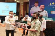 Kenalkan Kartu Tani, Bedas Alokasikan Rp50 Miliar per Tahun untuk Petani