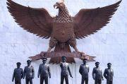 Hari Kesaktian Pancasila, GM FKPPI Jatim: Momentum Rekonsiliasi Nasional