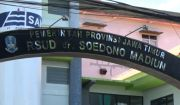 32 Tenaga Medis di RSUD dr. Soedono Madiun Positif COVID-19