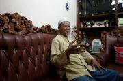 Kunci Mortir, Kapak Burhan dan Luweng Grubuk Saksi Kelam PKI di Yogyakarta