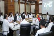 Kota Semarang Masuk Penilaian Program Gerakan Menuju Smart City
