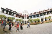 Omzet 0 Rupiah, Titik Nadir Pelaku Usaha Pariwisata Semarang di Masa Pandemi