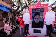 Blusukan Virtual ke Kedunglumbu, Gibran Panen Ucapan Selamat Ulang Tahun