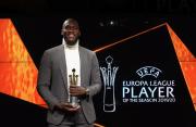 Lukaku Raih Gelar Pemain Terbaik Liga Europa 2019/2020