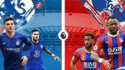 Preview Chelsea vs Crystal Palace: Catatan Si Biru Mendominasi
