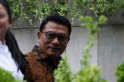 Moeldoko Ingatkan Purnawirawan agar Pegang Teguh Prinsip