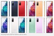 Samsung Galaxy S20 FE Penuh Teknologi Berkelas