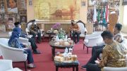 Moeldoko Bertemu Ketum PP Muhammadiyah Haedar Nashir, Ini yang Dibahas
