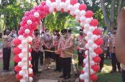 Tuntas Direnovasi, Kepala BKKBN Resmikan Sanggar Saka Kencana di Cibubur