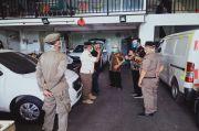 Langgar Protokol Kesehatan, Lima Perkantoran di Cilincing Ditegur Keras