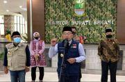 Rahmat Minta Ridwan Kamil juga Pantau Wilayah Kota Bekasi