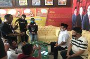 Maklumat Anti Politik Uang Haji Denny-Difri