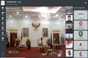 Memperkenalkan Kopi Bengkulu ke Mata Dunia Melalui Pertemuan Virtual