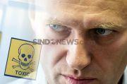 Ancaman Bagi Perdamaian, Eropa Desak Rusia Ungkap Peracunan Navalny