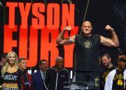 Deontay Wilder Hilang Ditelan Bumi, Siapa Mau Lawan Tyson Fury?