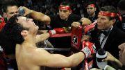 Keterpurukan Julio Cesar Chavez Jr dan Beban Nama Besar sang Ayah
