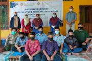 Petani Tanaman Hias Antusias Ikuti Pelatihan Diversifikasi Produk Tanaman Anti Polutan