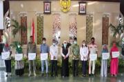 Final, BSU Gelombang Terakhir Diserahkan BPJAMSOSTEK Ke Kemnaker