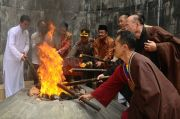 Api Abadi Mrapen Padam, Tim Khusus Selidiki Penyebabnya