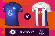 Susunan Pemain Chelsea vs Crystal Palace: Tugas Penting Abraham