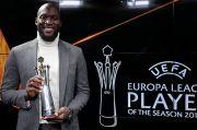 Jadi Pemain Terbaik Liga Europa 2019/2020, Lukaku Sindir MU: Dulu Mereka Sebut Saya Pemalas!