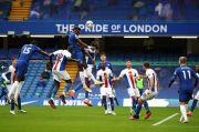 Babak I Chelsea vs Crystal Palace: The Blues Buntu