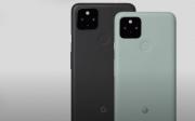 Google Hanya Berharap Jual 800 ribu Unit Pixel 5 Tahun ini