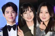Daftar Aktor Drama Paling Populer Selama September, Park Bo Gum Nomor Satu
