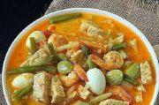 Resep Sayur Lodeh, Makanan Khas Jawa Barat yang Bikin Ketagihan