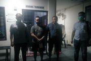 Kasus 5 Ton BBM Ilegal di Selat Singapura, Polisi Tetapkan 2 Tersangka