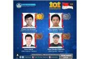 Pelajar Indonesia Raih 4 Medali di Olimpiade Informatika 2020