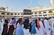 Arab Saudi Keluarkan 108.041 Izin Umrah, Warga 3 Negara Ini Dilarang Masuk