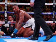 Bogeman Tyson Fury Hancurkan Anthony Joshua KO Hanya 3 Ronde!