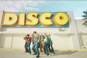 14 Lagu K-Pop Bertema Disko yang Bikin Kamu Bersemangat