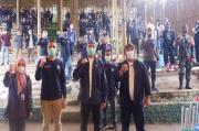 Ajak Pariwisata Bangkit, Anggota Komisi X DPR RI Gelorakan Gerakan BISA