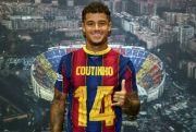 Koeman Ungkap Resep Kembalikan Kehebatan Coutinho di Barcelona