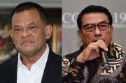 Elektabilitas Tak Genap 5%, Bagaimana Peluang Gatot dan Moeldoko di 2024?