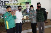Waketum PPP Ajak GPK Rajut Persatuan di Tengah Perbedaan